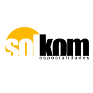 Solkom